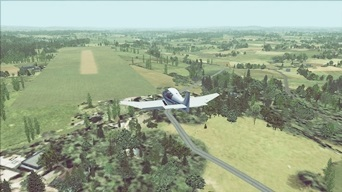 Short final to Clamecy (LFJC), France (picture published May 1, 2016)